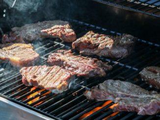 best gas bbq grill